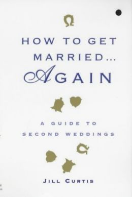 How to get married again