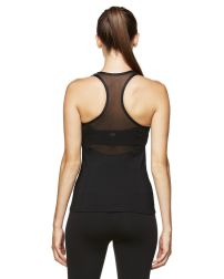Alo Yoga Mesh back tank top