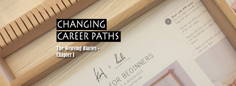 changing career paths